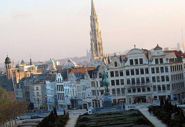 À quoi s'attendre avec les hôtels à Bruxelles?